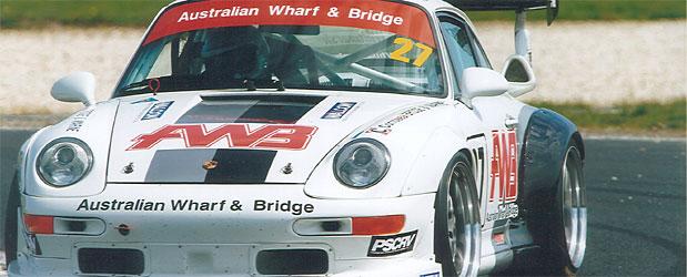 Porsche G50