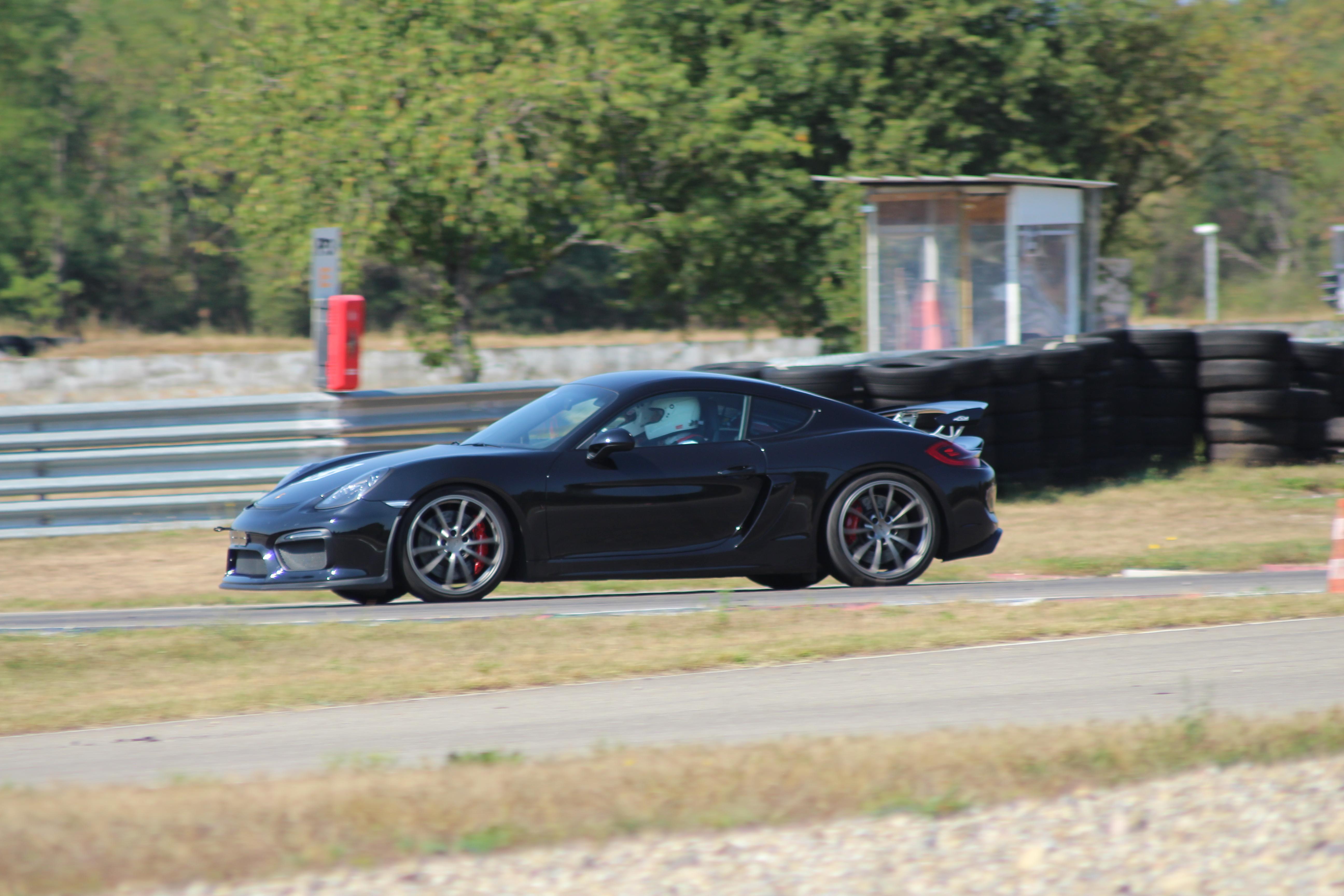 Porsche Cayman GT4 (G81) 3rd Gear Set